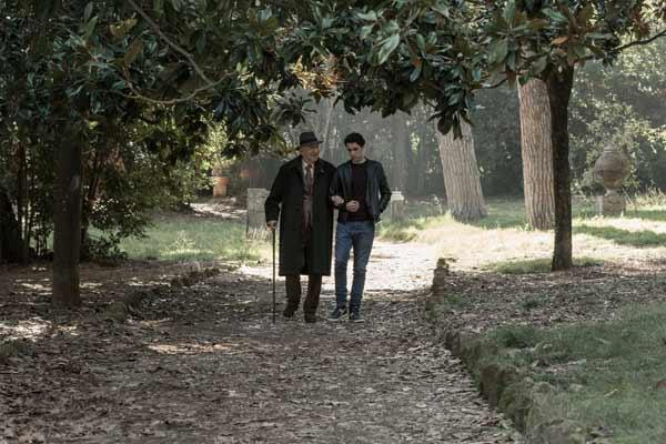 Una foto del film Tutto quello che vuoi