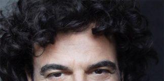 Francesco Renga, foto Toni Thorimbert