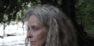 Kiki Smith, ritratto fotografico