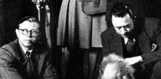 Sartre e Camus, gli esistenzialisti