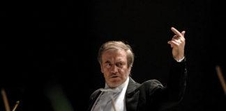 Valery Gergiev © Alexander Shapunov - Il Maestro Gergiev dirigerà al Teatro alla Scala l'opera Chovanščina di Musorgskij