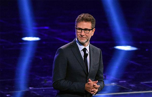 Fabio Fazio - Che Tempo Che Fa