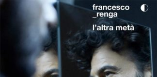 "Francesco Renga, ""L'altra metà"""