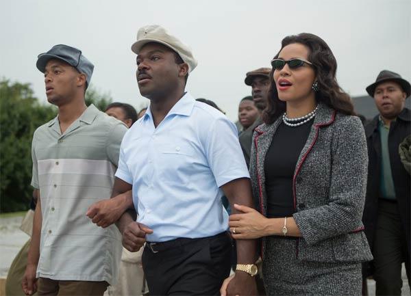 Selma. La strada per la libertà