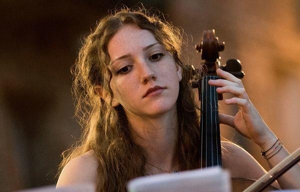 Erica Piccotti - Concerto di primavera