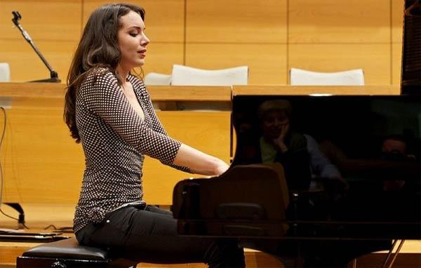 Gloria Campaner, Sabato Classica - Omaggio a Claude Debussy