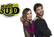 Stefano De Martino e Fatima Trotta conducono Made in sud