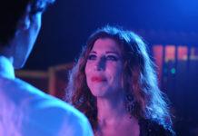 Michela Andreozzi nel film La notte è piccola per noi