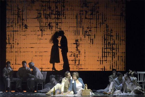 Werther di Jules Massenet