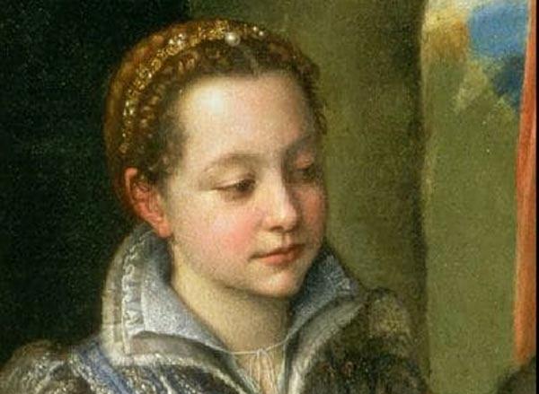 Quattro secoli di arte al femminile