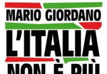 Mario Giordano - L'Italia non è più italiana