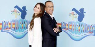 La Corrida, con Carlo Conti e Ludovica Caramis