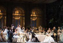 La Traviata, Teatro alla Scala - Ph Brescia e Amisano