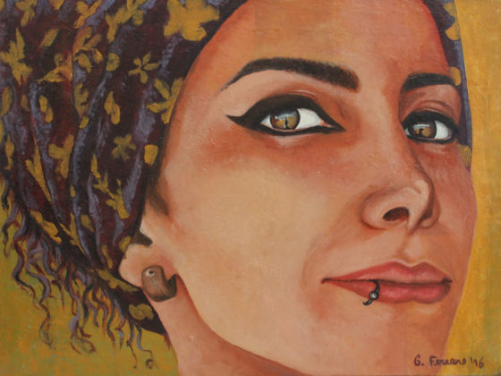 Giovanna Ferraro, Nilo