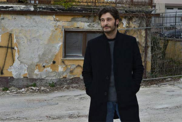 Lino Guanciale, L'Aquila, 03:32