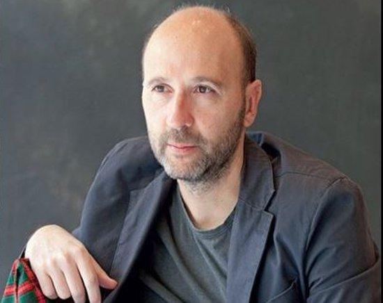 Mauro Covacich ospite del programma Save the Date