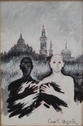 Camilla Mazzella, Uniti nel rispetto della libertà e delle religioni