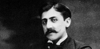 Punto di svolta - Marcel Proust