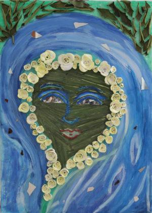 Lucia Selene Spinelli, Spirito della natura