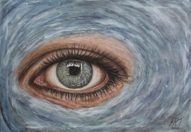 Gian Roberto Tognetti, L'occhio universale