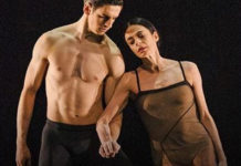 balletto Woolf Works