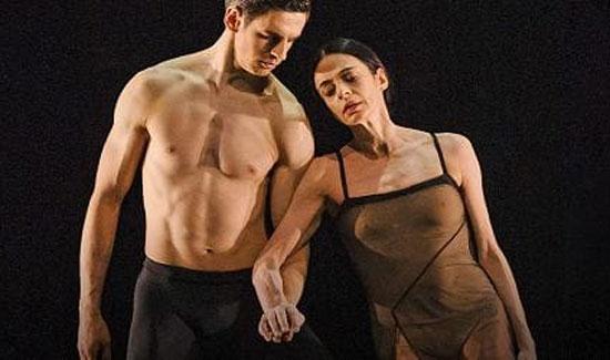 balletto Woolf Works