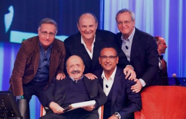 Maurizio Costanzo Show
