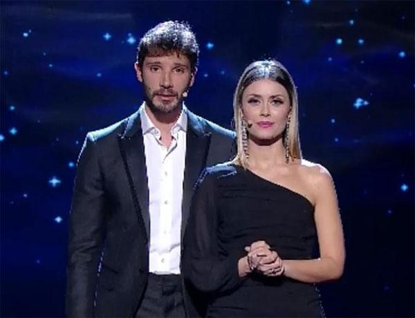 Stefano De Martino e Fatima Trotta conducono Made in sud