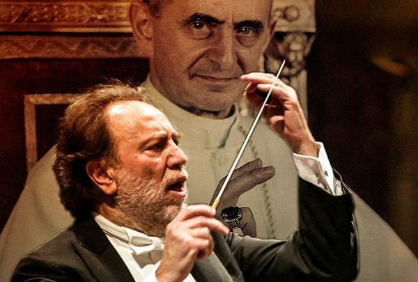 Riccardo Chailly - Concerto per Paolo VI