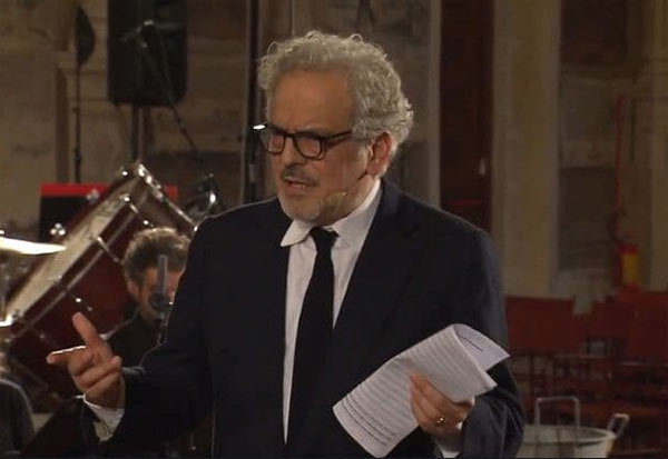 Lezioni di suono - Giorgio Battistelli