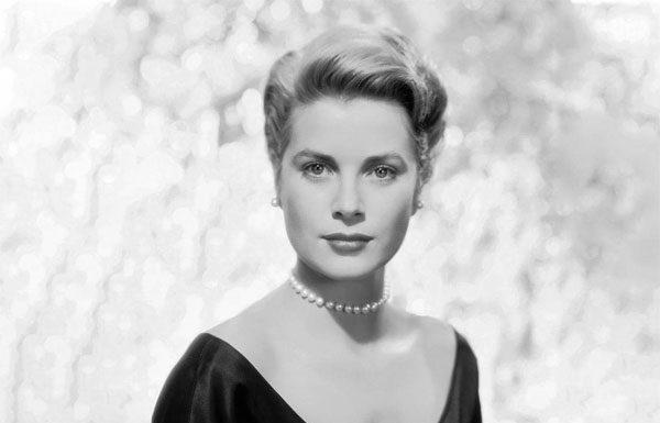 Grande amore, Grace Kelly