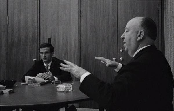 Hitchcock e Truffaut