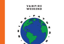 "Cover dell'album dei Vampire Weekend ""Father of the Bride"""