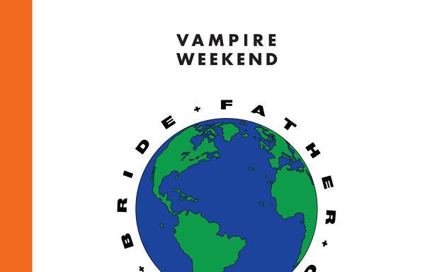 "Cover dell'album dei Vampire Weekend ""Father of the Bride"""