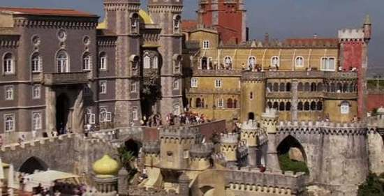 Castelli d'Europa