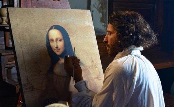 Leonardo, l'ossessione di un sorriso