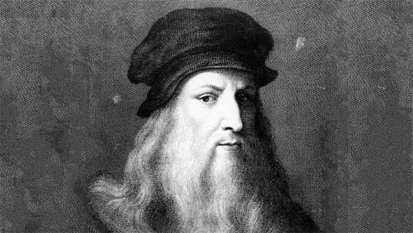 Leonardo Da Vinci. L'ultimo ritratto