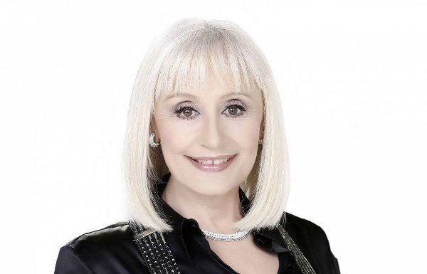 Raffaella Carrà conduce A raccontare comincia tu