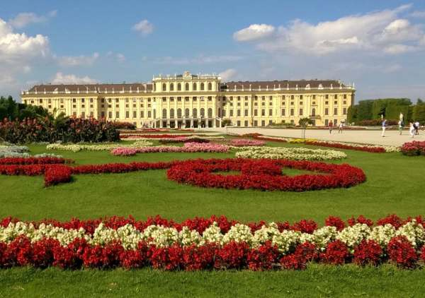 Vienna, Città Segrete