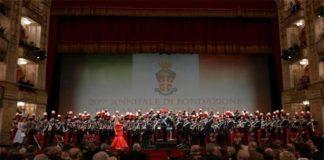 Concerto della Banda dei Carabinieri