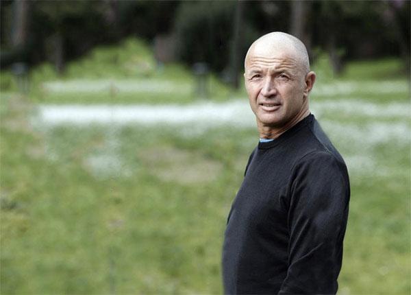 Domenico Iannacone, Che ci faccio qui