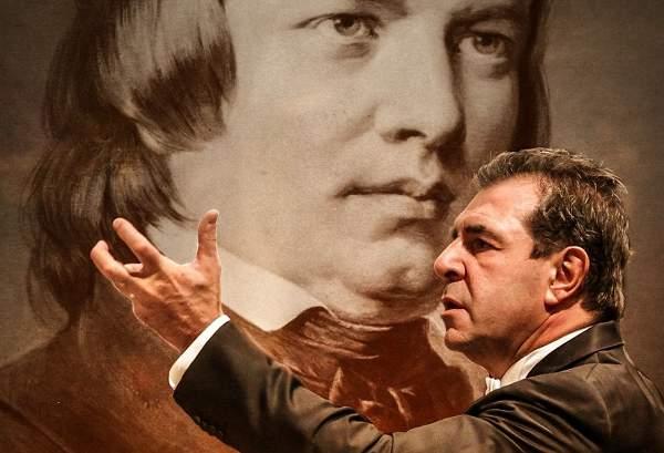 Sabato Classica, Robert Schumann