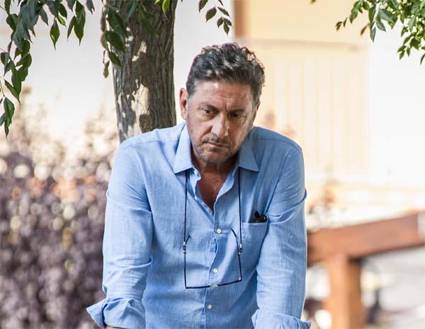 Sergio Castellitto, Il sindaco pescatore