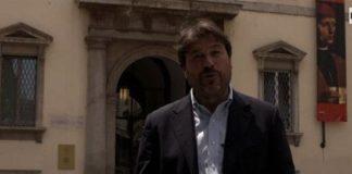 Tomaso Montanari conduce La vera natura di Caravaggio