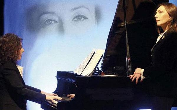 Le parole di Oriana in concerto - Su Rai5 omaggio a Oriana Fallaci