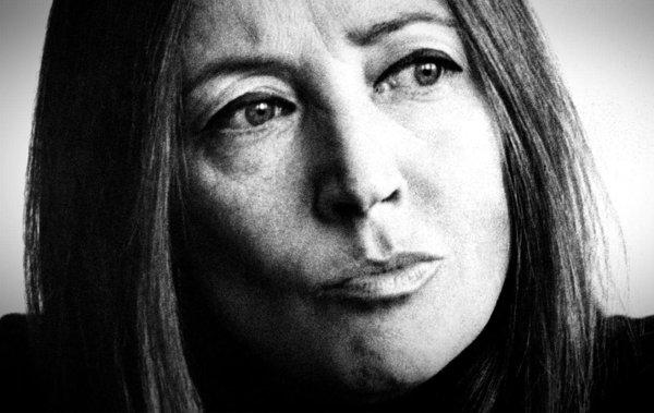 Tg2 Dossier, Oriana Fallaci – Rai2