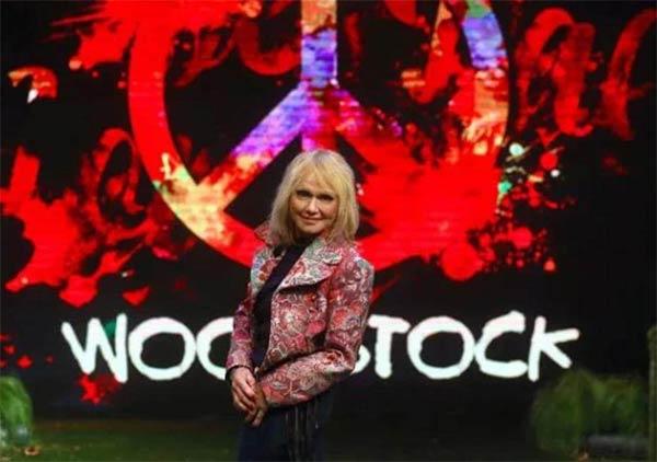 Woodstock, Rita racconta, con Rita Pavone