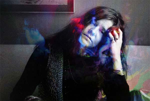 Janis: Litte Girl Blue