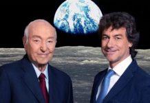 Quella notte sulla luna - Speciale con Piero e Alberto Angela
