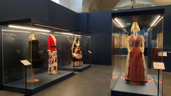 Tutti i colori dell'Italia ebraica – Mostra agli Uffizi di Firenze
